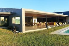 Modern Noordhoek - Houses for Rent in Cape Town - Get $25 credit with Airbnb if you sign up with this link http://www.airbnb.com/c/groberts22