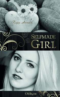 "Und heute ""hagelt"" es Rezensionen  ""Selfmade Girl"" von Kajsa Arnold. Vielen Dank, Tina  http://happy-end-buecher.de/bibliographien/autoren-a/arnold-kajsa/selfmade-girl/ Link zum Buch: http://www.oldigor.com/selfmade-girl.html"