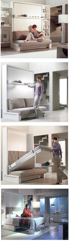 Tư vấn thiết kế thông minh cho nhà nhỏ rộng 14,4 mét vuông 6