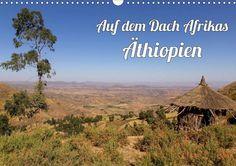 Äthiopien - auf dem Dach Afrikas