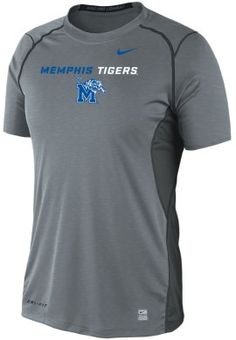 Nike University of Memphis Tigers T-Shirt   The University of Memphis