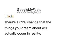 facts google truths