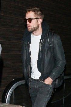 Robert at LAX (12/02)