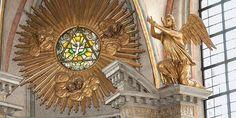 Visit Stockholm, Lion Sculpture, Fair Grounds, Statue, City, Pictures, Cities, Sculptures, Sculpture