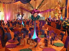 venice carnival themed party - Google Search