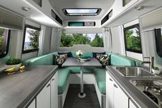 Introducing the Nest camper by Airstream. A small, light weight travel trailer for sale. Its a new breed of Airstream designed for today's adventure seeker.