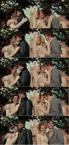 PPZ wedding scene: