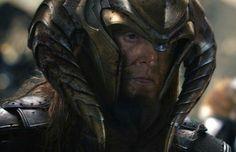 Bor Burison - Asgardian King