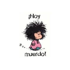 Cute Cartoon Pictures, Cool Pictures, Mafalda Quotes, Funny Quotes, Funny Memes, Quotes En Espanol, Cartoon Wall, Real Life Quotes, Apple Wallpaper