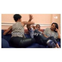 solange and jz memes | Top 10 Twitter Reaction Memes of Solange Knowles and Jay Z Fight (List ...