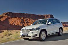 2014 BMW X5 xDrive30d mega-gallery