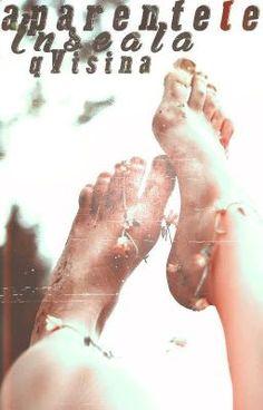 """Citește """"Aparentele inseala - Zi-mi ceva"""" #wattpad #povestiri-de-dragoste"""