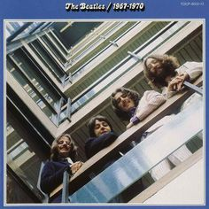 The Beatles - THE BEATLES 1967 - 1970