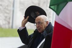 Governo, attesa proposta Bersani, no di Grillo a Grasso - Yahoo! Notizie Italia
