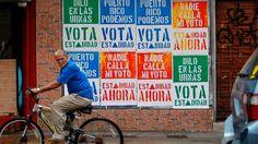 Porto Rico choisit s'il veut devenir le 51e Etat