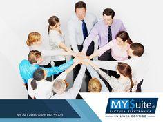 https://flic.kr/p/Vcoyk1 | COMPROBANTE FISCAL DIGITAL. En MYSuite le ayudamos a mejorar el funcionamiento administrativo de su empresa 3 | COMPROBANTE FISCAL DIGITAL. En MYSuite, le invitamos a visitar nuestra página en internet www.mysuitemex.com/ o puede comunicarse al teléfono 01 (55) 1208-4940, para que nuestros asesores le orienten y resuelvan cada una de sus dudas referentes a los servicios que ofrecemos, mismos que incluyen la generación del nuevo CFDI versión 3.3, y pueda conocer…