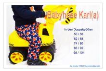 Babyhose Karl(a)
