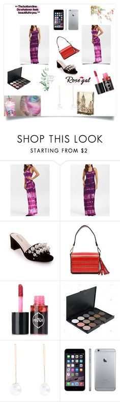 """""""Rosegal Sets Outfit"""" by ibur-7snowflakes ❤ liked on Polyvore"""