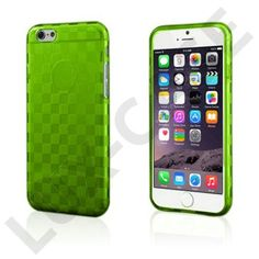 Malmberg (Green) iPhone 6 Cover