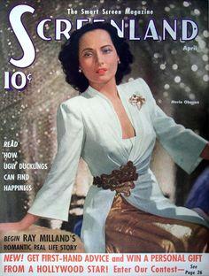 Screenland 1941-04