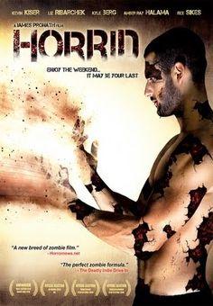 Horrid http://www.youtube.com/user/SCREAMPIX #horror #horrorfilm