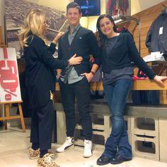 Pietro complimenti x il telaio👍💪🔝 #orgogliodiessereitaliano #italyintheworld #madeinitaly #fashion #styles #stylish  #model #glam #glamour #outfit #ootd #instagood #instafashion #shopping #today #tagsforlikes #todayimwearing #mylook #fashionista #instastyle #fashiongram #beautiful #accessories  #swag #cute #confezionimontibeller #borgovalsugana #trentino #livelovevalsugana  http://www.confezionimontibeller.it