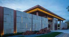 Modern Entrance Door, Entrance Design, Entrance Gates, Facade Design, Fence Design, Exterior Design, Boundry Wall, Front Wall Design, Compound Wall Design