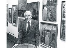 Tributes to a champion of city arts
