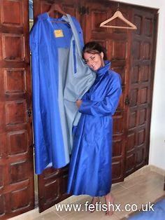 Raincoats For Women Fashion
