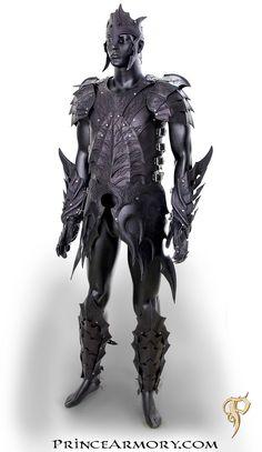 fantasy armor - Google Search