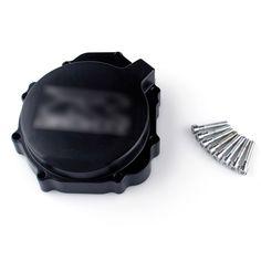 Mad Hornets - Stator Cover Engine Suzuki GSXR 1000 (2005-2006) Black, $64.99 (http://www.madhornets.com/stator-cover-engine-suzuki-gsxr-1000-2005-2006-black/)