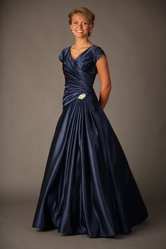 This would be perfect for a concert performance, but in a different color, maybe dark green?