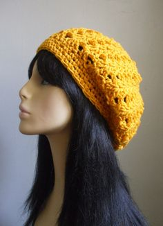 Vintage Inspired Ooh so lovely Deep Yellow by everything2for32, $16.00
