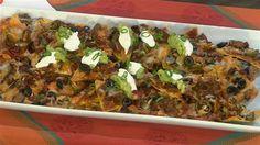 Nach-off! Munch on Al, Tamron's yummy nacho recipes