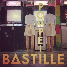 bastille pompeii video significado