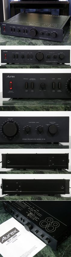 Toshiba AUREX SY-88