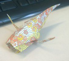 Koi Fish by Kessukoofah