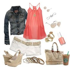 Summer and StarbuckS