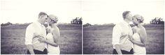 By Kara - Kara Evans - Jacksonville IL Wedding Photographer - Illinois College - Blush Pink Wedding - Blush Pink Lace Gown - Blush Pink Wedding Details - Pink and Gold Wedding - Sunset Bride and Groom Photos