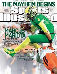 4th cover for Mariota
