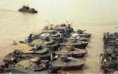 ASPB - Assault Support Patrol Boat (ASPB)  - Vietnam War