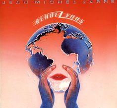 JEAN MICHEL JARRE--Rendezvous