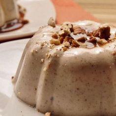 190g de Queso Philadelphia® 2 tzas. de leche 1 lata de leche condensada 1 tza. de nuez 4 sobres de grenetina en polvo ¾ tza.de agua fría