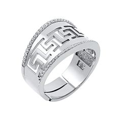 Ring Classy Meander