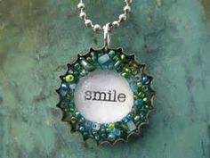 DIY Bottle Cap Jewelry - Bing Images