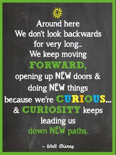 My FAVORITE quote about CURIOSITY! - The Curious Apple