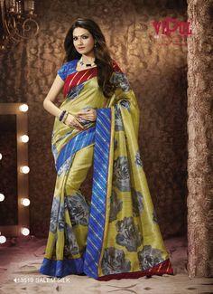 #VipulFashions #FashionForever #saree #sari #fashion #Bhagalpuri #Carnival #catalog