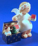 Goodwill Snowflake Angel Toy Box Wendt Kuhn