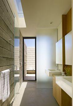 Residência Paso Robles / Aidlin Darling Design