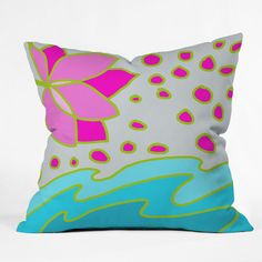 Paula Ogier Lotus Pond Throw Pillow      DEAL:   ($)50 for ($)100 to Spend on Custom Furniture and Accessories on Deny Designs's website  https://www.livingsocial.com/deals/437829?ref=conf-jp=85297456        Use this link for 5 dollar off your first purchase on LivingSocial  https://livingsocial.com/redeem_invite/14914824-tofume?ref=lnk